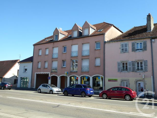appartement - DOLE - 39